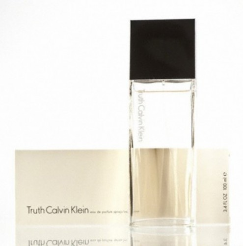 Calvin Klein Truth 100 ml Parfum Damenduft