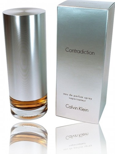 CK Contradiction 100 ml Parfum Spray