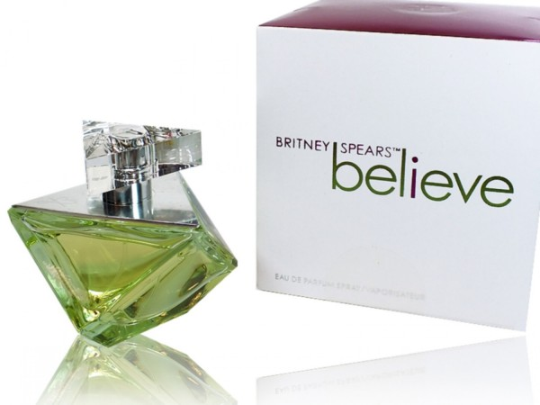 Britney Spears Believe 100 ml Parfum
