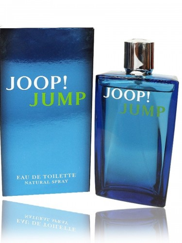 Joop Jump 100 ml EDT Spray Herrenduft
