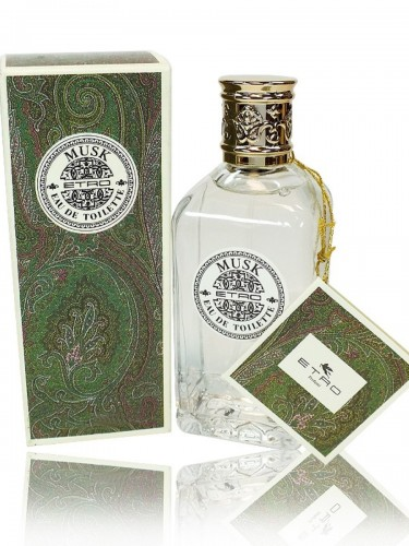 Etro Musk 100 ml EDT Spray Damenduft