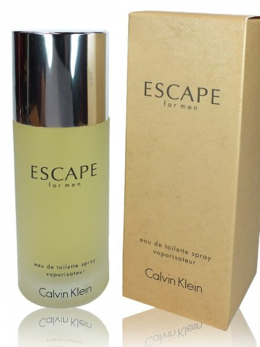 CK Calvin Klein Escape Men 100 ml EDT