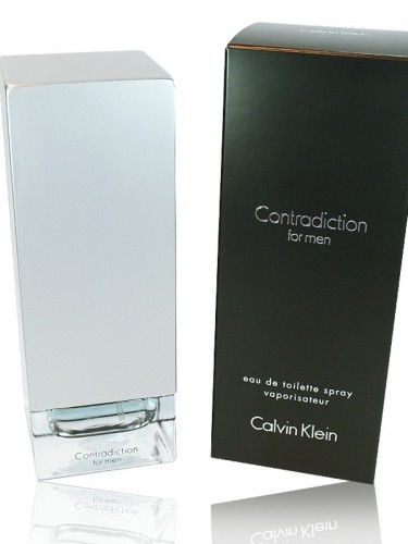 CK Calvin Klein Contradiction Men 100 ml EDT