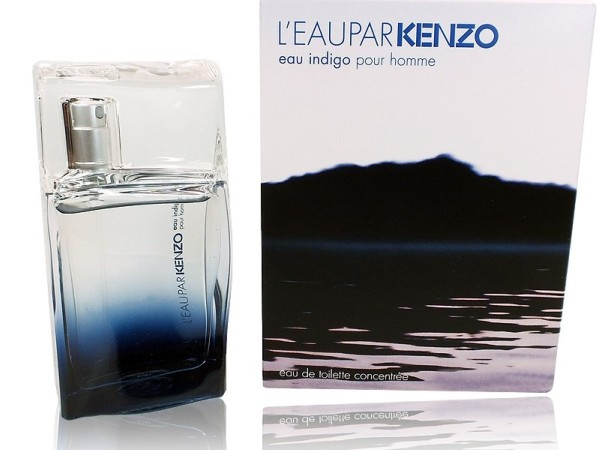 Leau par Kenzo eau Indigo 30 ml EDT Concentree