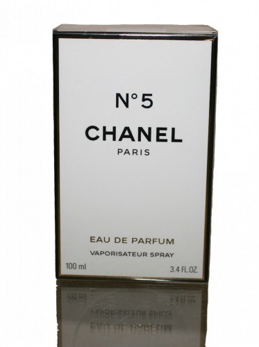 Chanel N° 5 Parfum 100 ml EDP Damenduft Edel