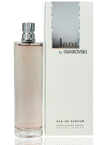 AURA By Swarovski 75 ml Refill Parfum Damenduft