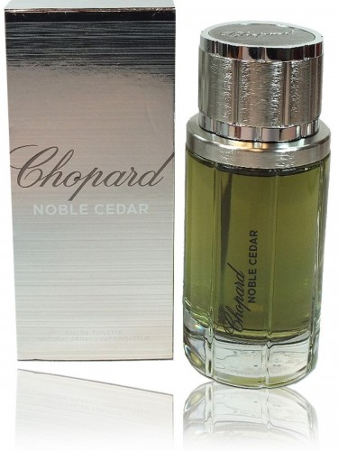 Chopard Noble Cedar 80 ml EDT Spray