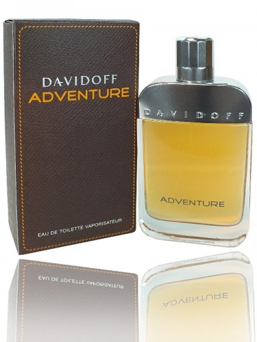 Davidoff Adventure 100 ml EDT Spray