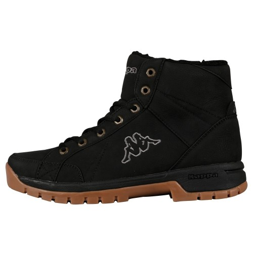 Kappa LOOK 241695 Mid 1111 Black  Winter