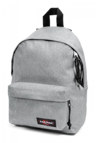 Eastpak ORBIT EK043 Grau 363 Rucksack Sunday Grey 10 L Kinderrucksack