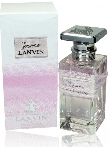 Lanvin Jeanne 50 ml Eau de Parfum Spray Damenduft