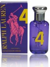 Ralph Lauren Big Pony 4 Collection Women 50 ml EDT 001