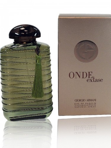 Armani Onde Extase 100 ml EDP Spray Parfum