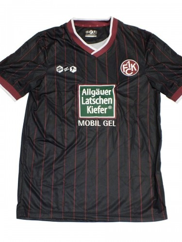 DO YOU FOOTBALL 1. FCK 3rd Trikot Größe 152 schwarz 19611-9000 Kaiserslautern
