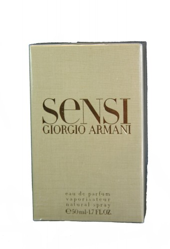 Armani SENSI 50 ml EDP Spray Parfum