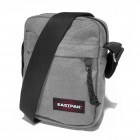Eastpak The One Schultertasche EK045 Sunday Grey 363 2,5 Liter