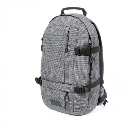 EASTPAK FLOID EK201 Grau 08I Ash Blend 16 Liter Volumen