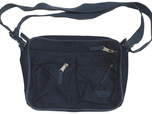 Eastpak EK017 BATCH 42F Navy Mini Bag Schultertasche