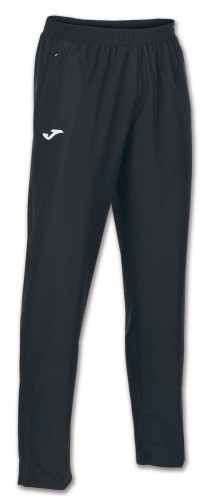 Joma CREW Trainings Hose 100248.100 schwarz Long Pant – Bild 1