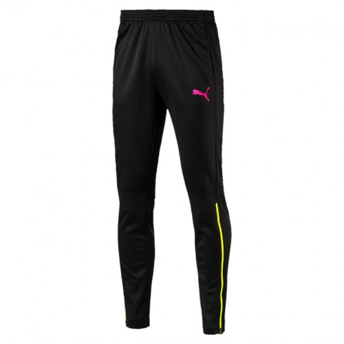 PUMA IT evo TRG Pant 654846 Schwarz 58 Trainingshose – Bild 1