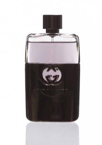 Gucci Guilty Homme 90 ml EDT Spray + Armband – Bild 2