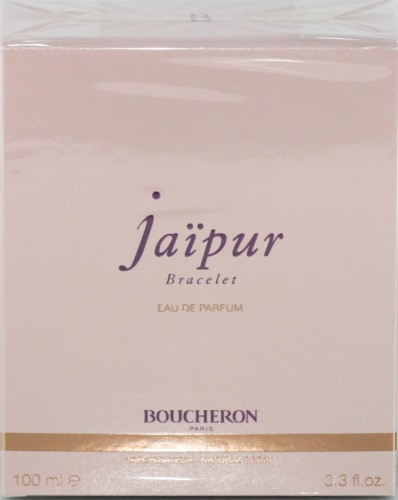 Boucheron Jaipur Bracelet 100 ml Parfum spray Damenduft