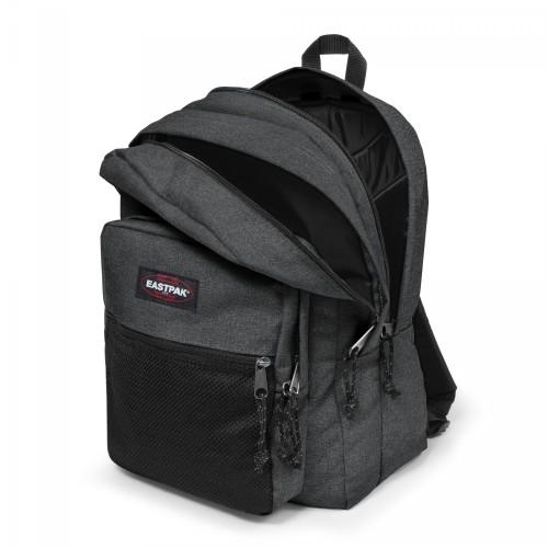 Eastpak Pinnacle EK060 Rucksack 77H Dunkelgrau 38 L