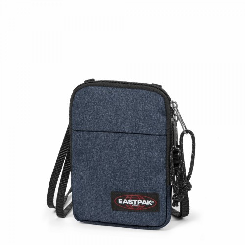 Eastpak EK724 Buddy 82D Blau Mini Bag Schultertasche
