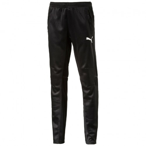 PUMA Training Pant 653824 Schwarz 03 Trainingshose