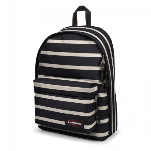 Eastpak Out of Office EK767 Rucksack 27O Gestreift 27 Liter