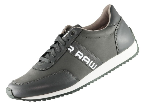 G-Star Raw Resap Grau Retro Herren Sneaker
