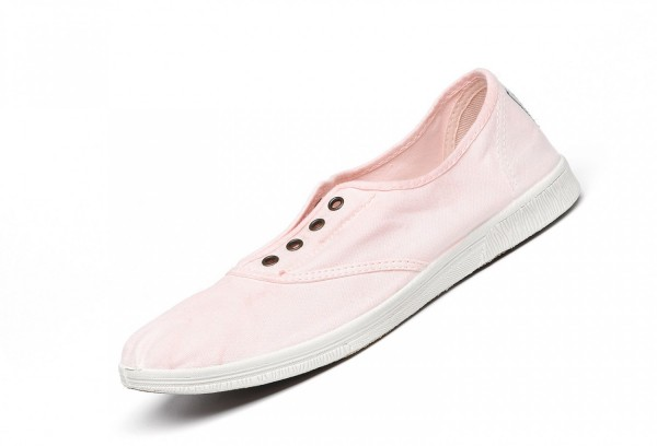 Natural World Eco 612 Damen Sneaker 541 Rosa