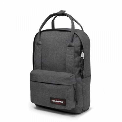 Eastpak Padded SHOP'R EK23C Rucksack 77H Black Denim 15 Liter