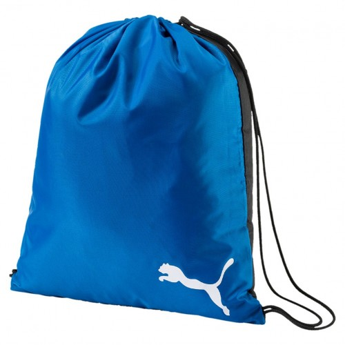 Puma Pro Training Gym Sack 074899 Blau 03 Turnbeutel