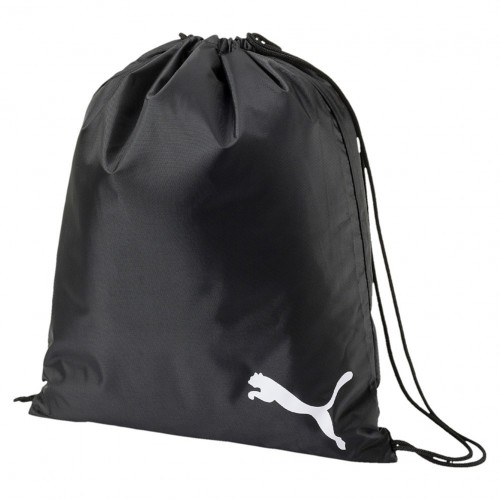 Puma Pro Training Gym Sack 074899 Schwarz 01 Turnbeutel