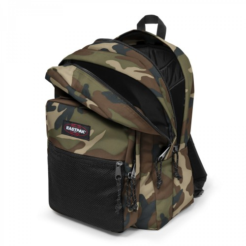 Eastpak Pinnacle EK060 Rucksack 181 Camo 38 L