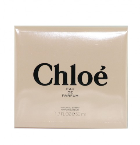 Chloé Signature 50 ml Parfum Damenduft – Bild 1