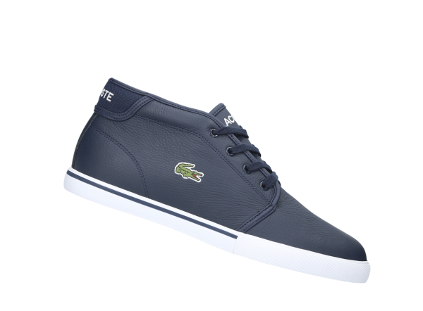 Lacoste AMPTHILL 118 CAM 735CAM0002092 Navy