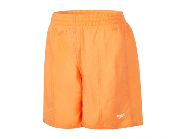 Speedo Boys Badeshort 8-35691B849 Kinder Orange