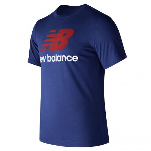 new balance herren shirt